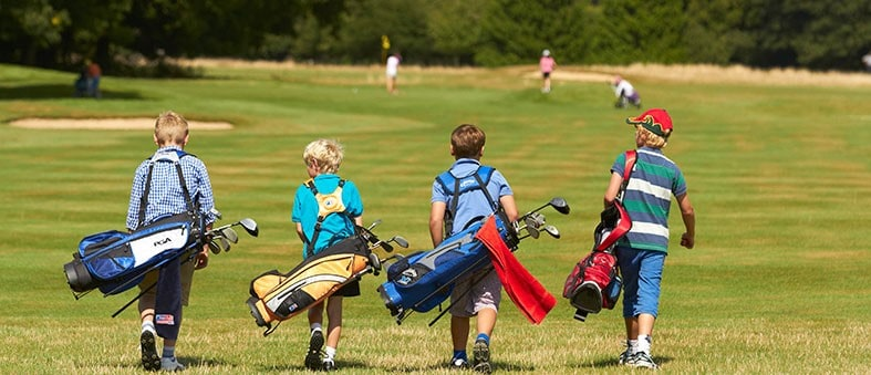 Image result for children golf clubs
