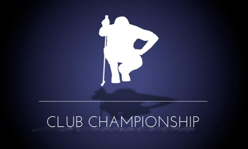 Club Championship Qualifying A Amp B Sections Swanston